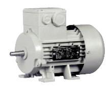 Super Energy Efficient Motor