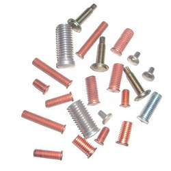 Short Cycle Welding Studs