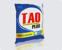 Tao Plus Detergent Powder