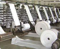 PP/HDPE Woven Sacks