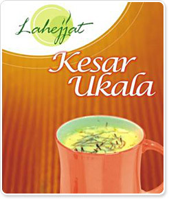 Kesar Ukala Mix