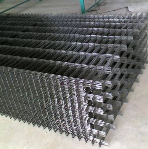 Reinforcing Welded Mesh Panel
