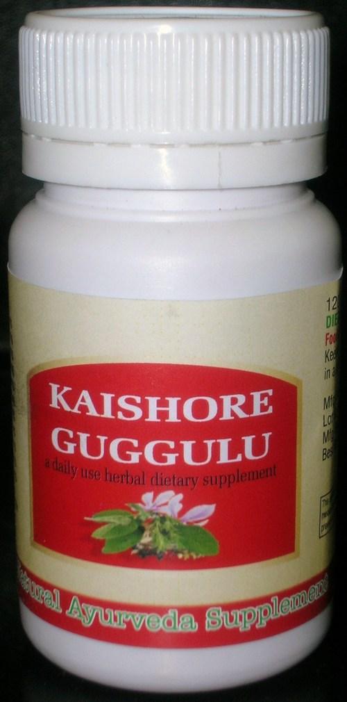 Side Effects Of Shuddha Guggulu