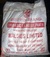 Tri Basic Lead Sulphate