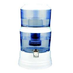 Ion Exchange Silver Resin Filtron Water Filler