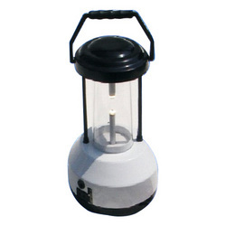 Solar Led Lantern Without Panel
