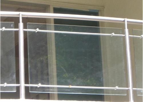 specification of stainless steel railings with glass these stainless ...