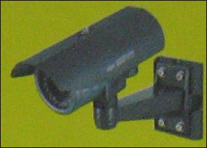 Night Vision Outdoor Camera
