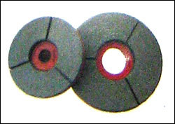 Polishing Buff Abrasives