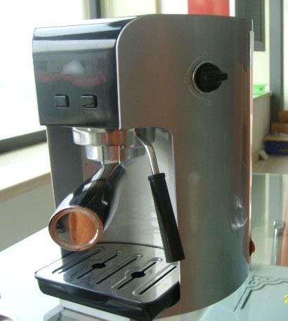 Coffee Maker Pump Pressure : Espresso Pressure Coffee Maker Machine in Hangzhou, Zhejiang, China - Climb International ...
