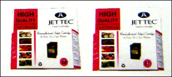 Re-Manufactured Inkjet Cartridges
