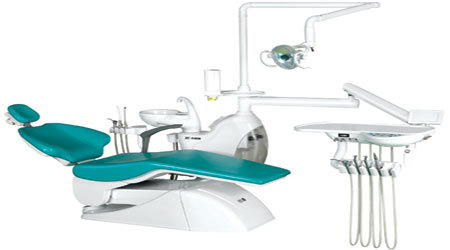 Comfortable Dental Chair
