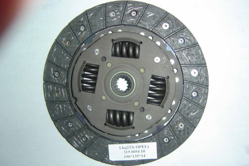 OPEL Clutch