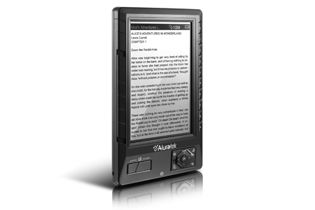 LIBRE eBook Reader PRO (Black)
