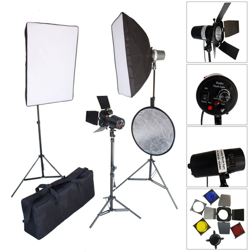 Studio Lighting Kit in Ningbo, Zhejiang, China - Wonderful Image ...