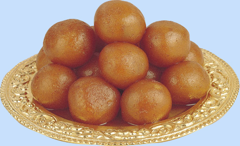 how to make gulab jamun at home in hindi