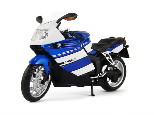 1:12 BMW K-Series K1200s Superbike