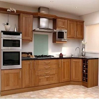 Modular Kitchen In Delhi Delhi India Luv Touch