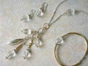 Designer Silver Jewellery