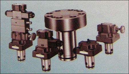Cartridge Valve