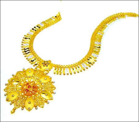 indian gold industry Indian gold jewellery industry: tremendous potential for  exports export of gold jewellery from india the exports of gold.