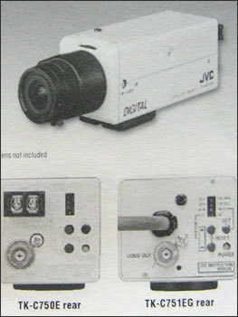 1/3 Type Std Resolution Camera