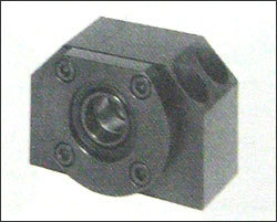 Bk Type Ball Screw Support Unit