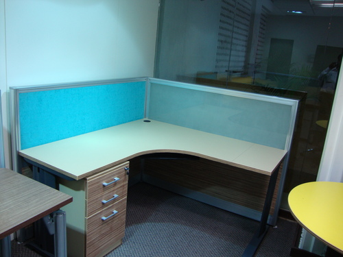 Modular Office Furniture In Lbs Marg Vikhroli W Mumbai Maharashtra India