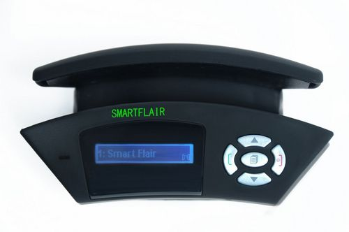 Individual Bluetooth Handsfree Car Kit