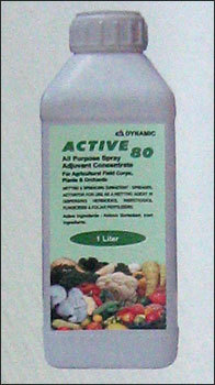 Active 80