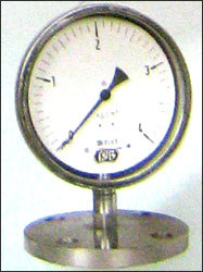 Diaphragm Sealed Gauge