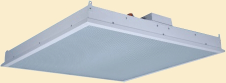 LED 2 x 2 Indoor Light