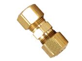 Brass Compression Unions