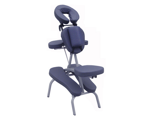Portable massage chair in worli mumbai maharashtra india evavo wellness solutions llp - Portable reflexology chair ...