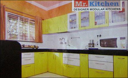 Designer Modular Kitchen In Pune Maharashtra India Mr Kitchen