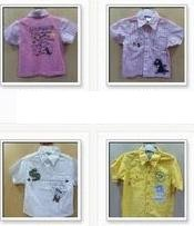 Boys Fancy Shirts