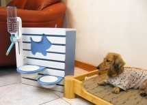 Pet Food Box