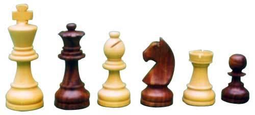 chess coin names