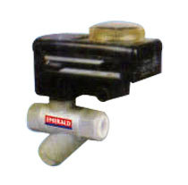 Automatic Drain Valve