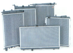 RADIATORS COOLANT,RADIATOR CORE MANUFACTURER,RADIATORS COOLANT
