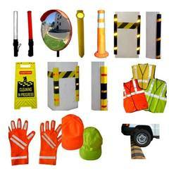 General Safety Items