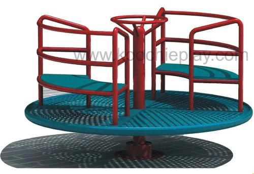Merry Go Round Playground Equipment