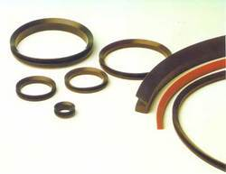 V Rings For Axial Dynamic Sealing