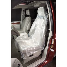 Plastic Car Seat Cover In Qingdao Shandong China