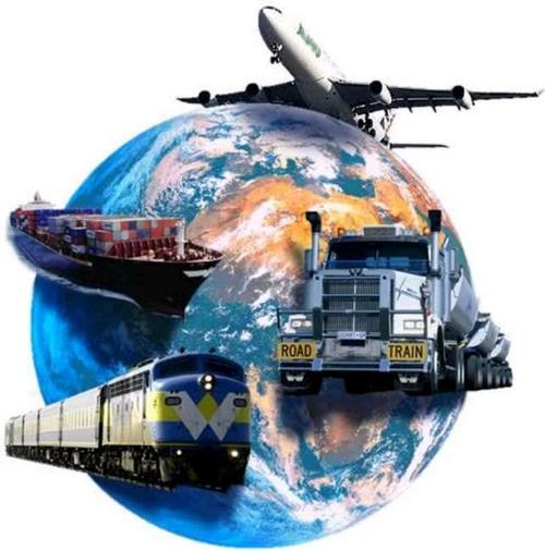International Logistics in Kochi, Kerala, India - IAL Logistics India ...