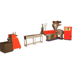 Plastic Pelleting Machine