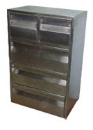 Drawer Cabinet For Tools