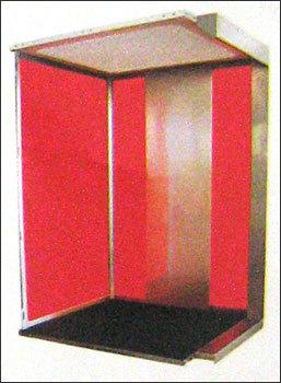 Home elevator in mumbai maharashtra india manufacturers for Home elevator kit