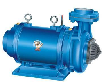 Submersible Pumpsets - Openwell, Horizontal Radial Flow 5 to 15 HP (3 Phase)