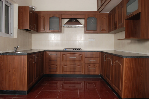 Modular kitchen wardrobe in mahadevapura whitefield for Kitchen wardrobe